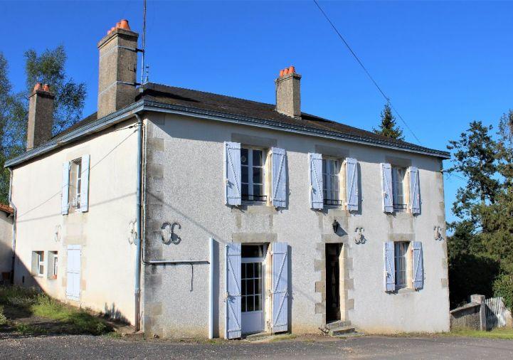 A vendre Maison bourgeoise L'isle Jourdain | Réf 1201816599 - Selection habitat
