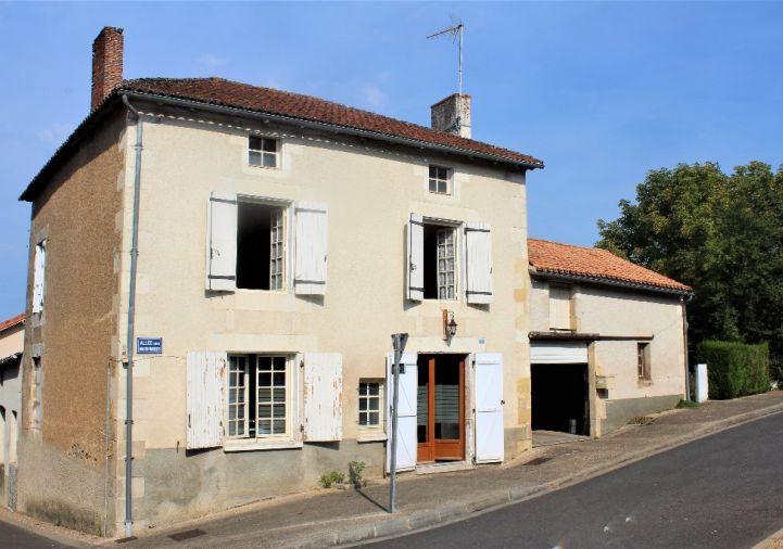 A vendre Le Vigeant 1201816702 Selection habitat