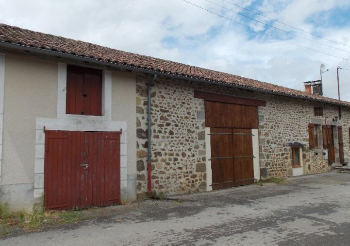 A vendre Maison de caract�re Pressignac   R�f 1201816757 - Selection habitat