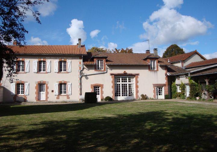 A vendre Roumazieres Loubert 1201816957 Selection habitat