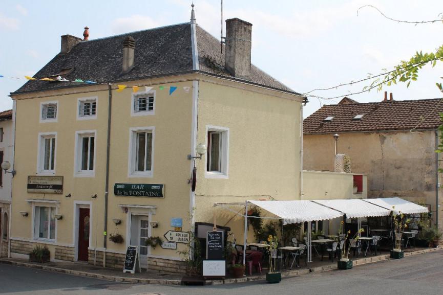 La Maison Du Bon Caf Ef Bf Bd