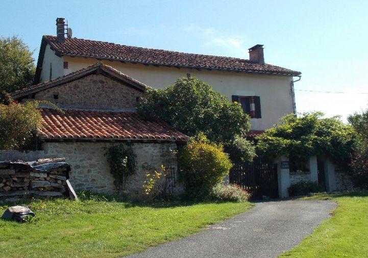 A vendre Les Salles Lavauguyon 1201816967 Selection habitat