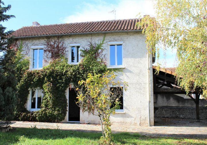 A vendre Lussac Les Chateaux 1201817137 Selection habitat