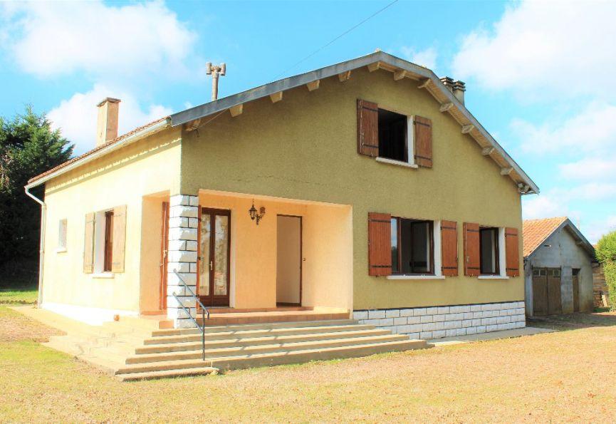 Maison individuelle en vente pressac rf 1201817174 for Vente maison individuelle rombas
