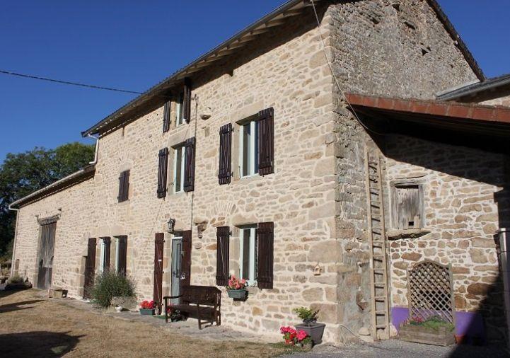 A vendre Saint Amand Magnazeix 1201817794 Selection habitat