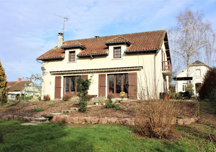 For sale L'isle Jourdain 1201817812 Selection habitat