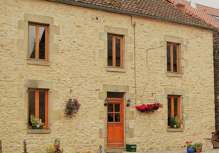 A vendre Saint Sulpice Les Feuilles 1201817837 Selection habitat