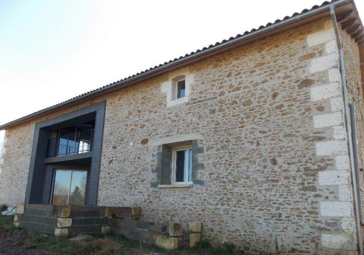 A vendre Maison de caract�re Ecuras   R�f 1201817913 - Selection habitat
