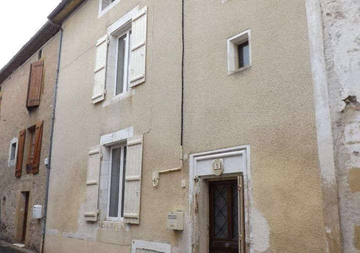 A vendre Availles Limouzine 1201817938 Selection habitat