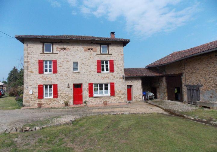 A vendre Maison de campagne Saint Auvent   R�f 1201818211 - Selection habitat