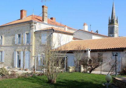 A vendre Saint Hilaire La Palud 1201818238 Adaptimmobilier.com