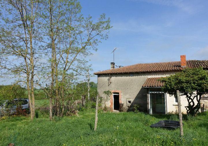 A vendre Saint Laurent De Ceris 1201818263 Selection habitat
