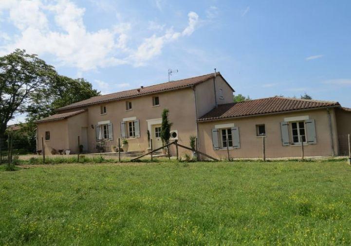 A vendre Maison contemporaine Saint Sulpice De Ruffec | R�f 1201818497 - Selection habitat