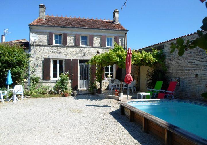 A vendre Maison de village Villiers Couture | R�f 1201818688 - Selection habitat