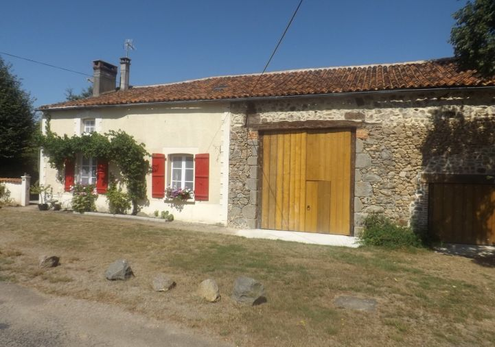A vendre Oradour Fanais 1201818811 Selection habitat