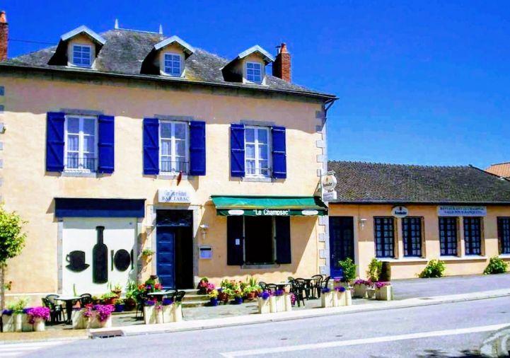A vendre Immeuble commercial Champsac | R�f 1201818814 - Selection habitat