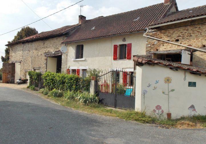 For sale Fermette La Chapelle Montbrandeix | R�f 1201818884 - Selection habitat