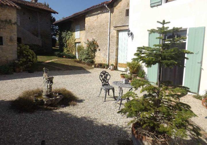 A vendre Maison Charroux | Réf 120181898 - Selection habitat