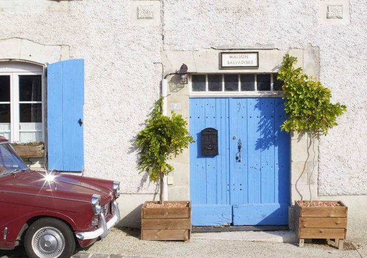 A vendre Le Vigeant 1201819560 Selection habitat