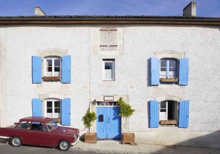 A vendre Maison Le Vigeant | Réf 1201819560 - Selection habitat