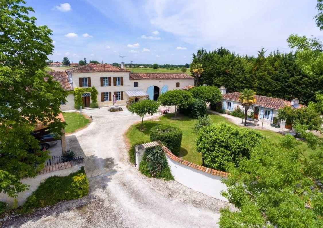 A vendre Brives Sur Charente 12018222 Hamilton