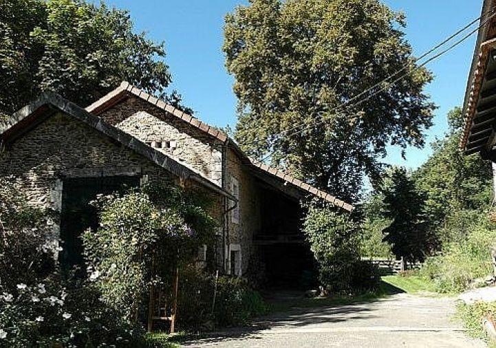 A vendre Saint Maurice Des Lions 1201832022 Selection habitat