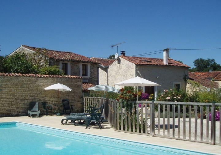 A vendre Maison de campagne Le Gicq | Réf 1201832760 - Selection habitat