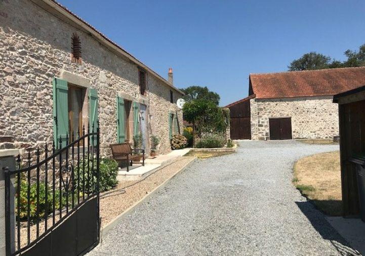A vendre Saint Leger Magnazeix 1201832958 Selection habitat