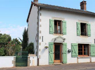 A vendre Mezieres Sur Issoire 1201833892 Portail immo