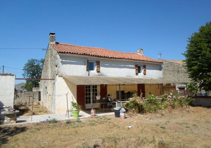 A vendre Maison de campagne Ensigne | R�f 1201833942 - Selection habitat