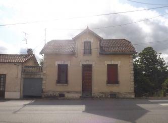 A vendre Ansac Sur Vienne 1201834061 Portail immo