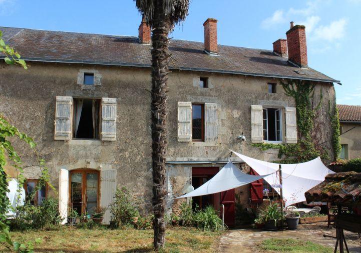 A vendre Le Vigeant 1201834174 Selection habitat