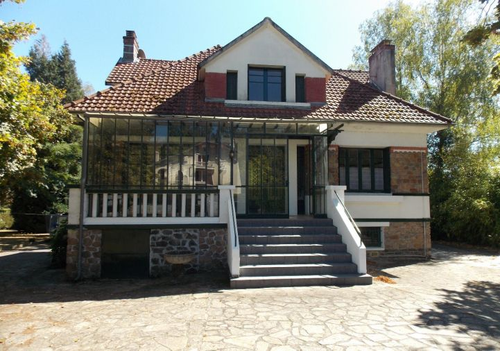 A vendre Rochechouart 1201834354 Selection habitat