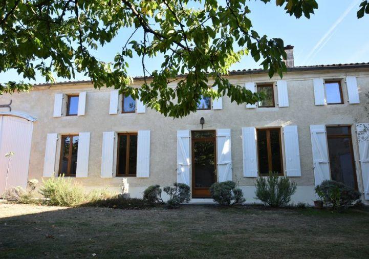 A vendre Maison de village Gourvillette | R�f 1201840644 - Selection habitat