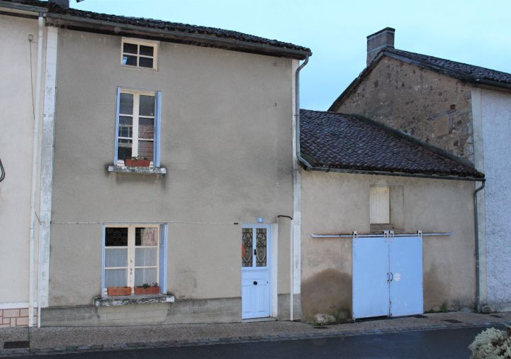 For sale L'isle Jourdain 1201842030 Selection habitat