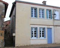 A vendre  Le Vigeant | Réf 1201842104 - Selection habitat