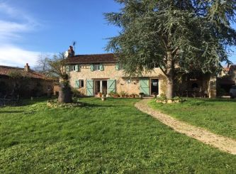 A vendre Payroux 1201842189 Portail immo