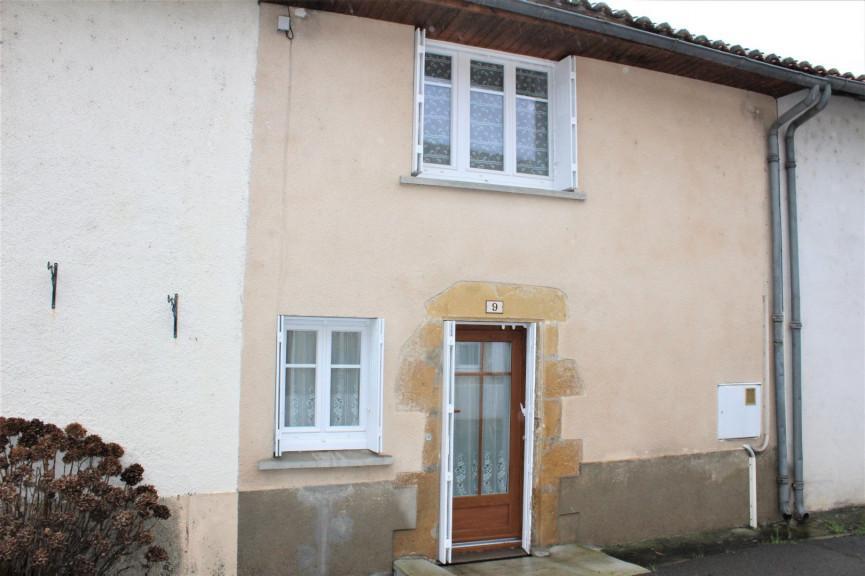 A vendre Availles Limouzine 1201842669 Selection habitat
