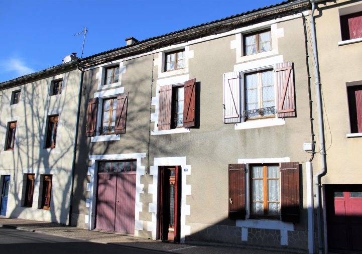 For sale L'isle Jourdain 1201842717 Selection habitat