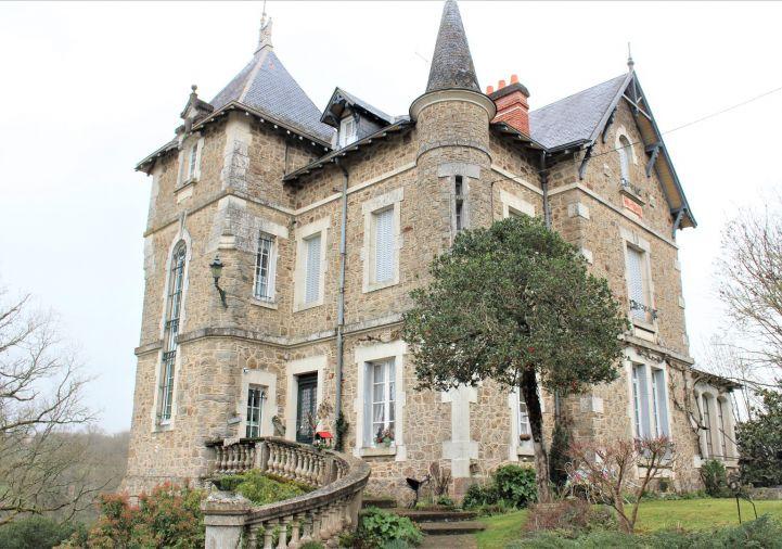 A vendre Château Confolens   Réf 1201842733 - Selection habitat