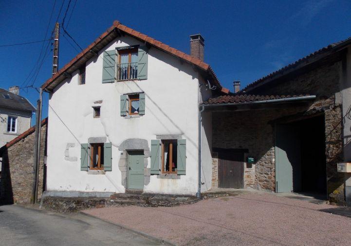 For sale Maison de caract�re Dournazac | R�f 1201843104 - Selection habitat