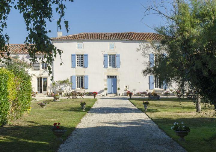 A vendre Maison de campagne Vergne | R�f 1201843248 - Selection habitat