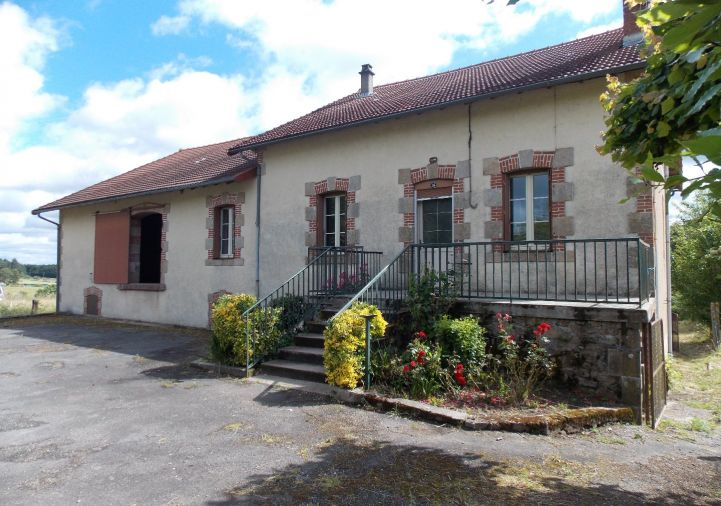 A vendre Maison individuelle Saint Auvent   R�f 1201843537 - Selection habitat