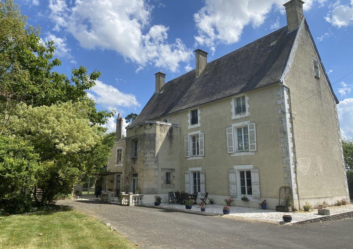 A vendre Château Ardilleux | Réf 1201843672 - Hamilton