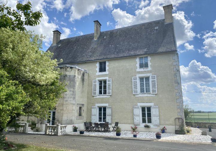 A vendre Château Ardilleux | Réf 1201843672 - Selection habitat