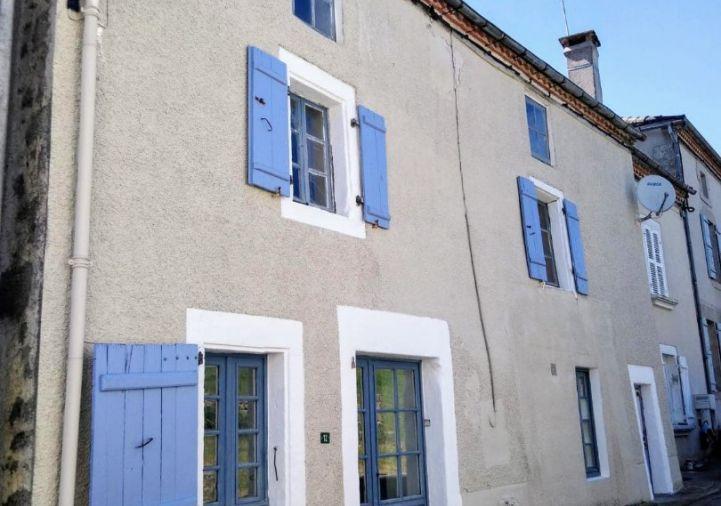 For sale Maison de village Saint Mathieu | R�f 1201843810 - Selection habitat