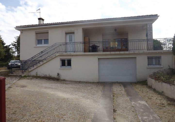 A vendre Maison Confolens | Réf 1201844144 - Selection immobilier