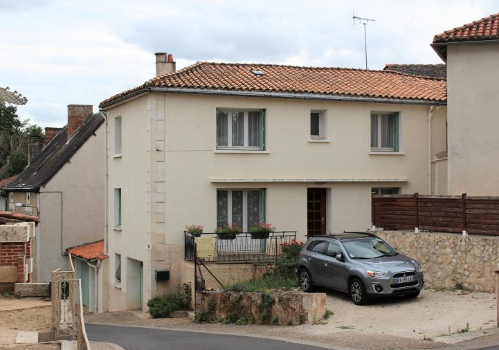For sale L'isle Jourdain 1201844256 Selection habitat