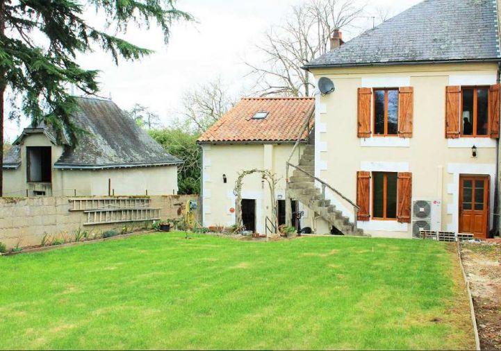 A vendre Maison L'isle Jourdain | Réf 1201844351 - Selection habitat