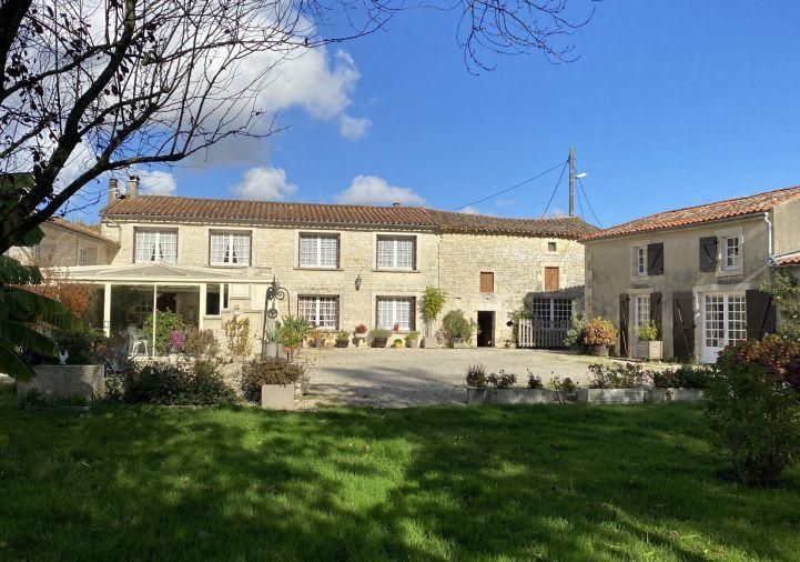 A vendre Maison de campagne Usseau | R�f 1201844440 - Selection habitat